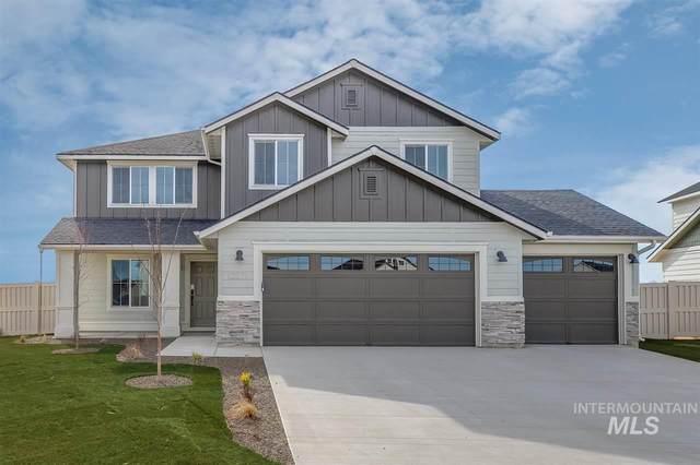 13271 Trenton Ct., Caldwell, ID 83607 (MLS #98752544) :: Jon Gosche Real Estate, LLC
