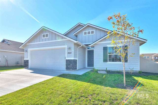 1630 N Pewter Ave, Kuna, ID 83634 (MLS #98752624) :: Team One Group Real Estate