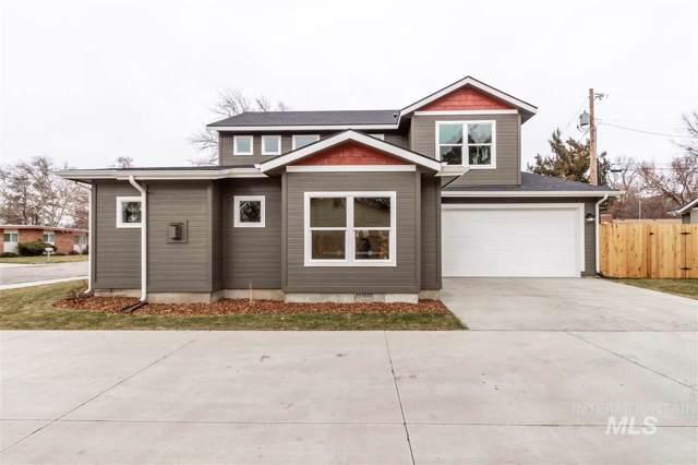 2510 N 34th Street, Boise, ID 83703 (MLS #98752936) :: Full Sail Real Estate