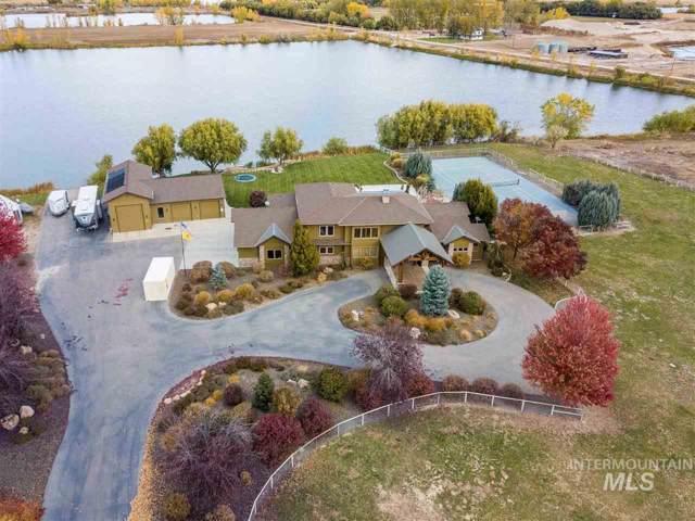 11896 Lincoln, Caldwell, ID 83605 (MLS #98752948) :: Full Sail Real Estate