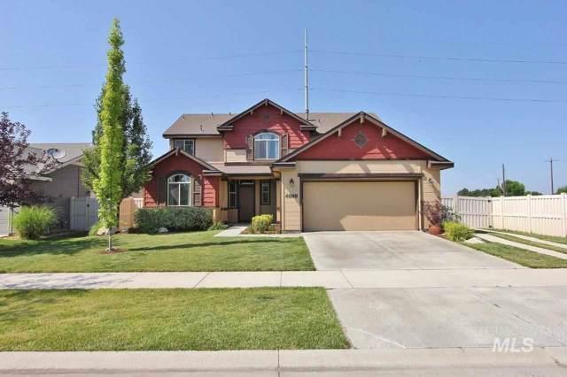 4898 W Los Flores, Meridian, ID 83646 (MLS #98753017) :: Idaho Real Estate Pros