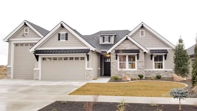 7365 W Corinthia St, Eagle, ID 83616 (MLS #98753059) :: Jon Gosche Real Estate, LLC