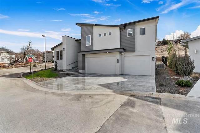 411 W Sand Dune Lane, Boise, ID 83702 (MLS #98753071) :: Navigate Real Estate
