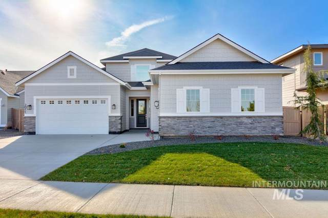 2911 E Lawton Dr, Meridian, ID 83642 (MLS #98753134) :: Idaho Real Estate Pros