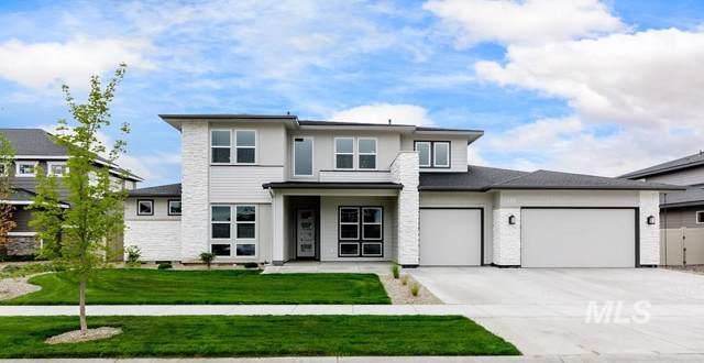 5887 S Pioneer Trail Way, Meridian, ID 84642 (MLS #98753146) :: Idaho Real Estate Pros