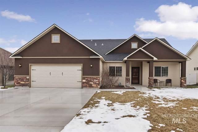 638 Stonehedge Way, Twin Falls, ID 83301 (MLS #98753312) :: Beasley Realty