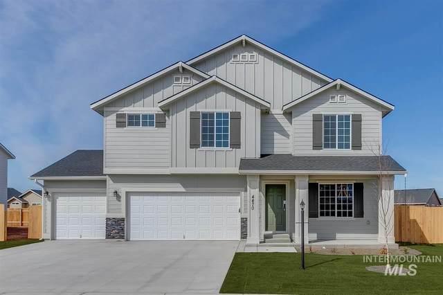 4470 E Stone Falls Dr., Nampa, ID 83686 (MLS #98753342) :: Navigate Real Estate