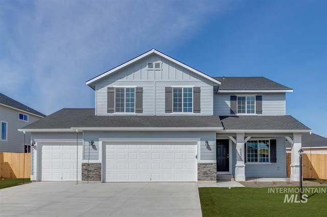 4490 E Stone Falls Dr., Nampa, ID 83686 (MLS #98753378) :: Michael Ryan Real Estate