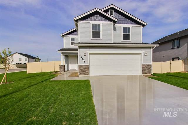 15205 N Renae Way, Nampa, ID 83651 (MLS #98753420) :: Boise River Realty