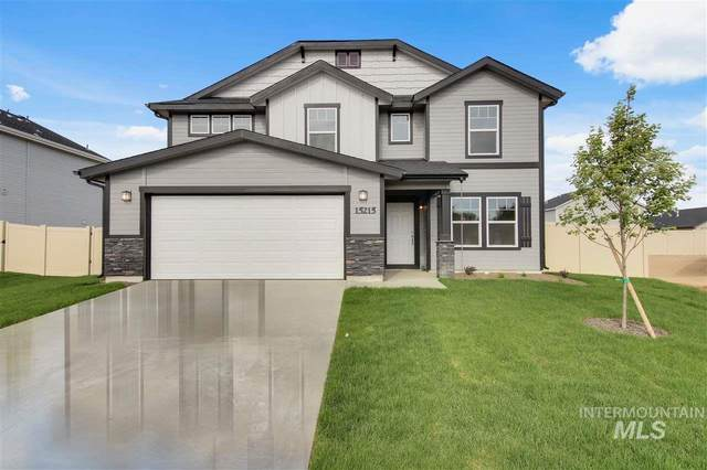 15215 N Renae Way, Nampa, ID 83651 (MLS #98753421) :: Boise River Realty