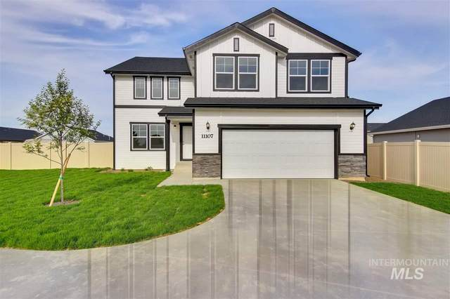 11107 W Faith St, Nampa, ID 83651 (MLS #98753424) :: Story Real Estate