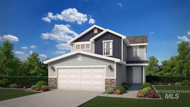 11057 W Faith St, Nampa, ID 83651 (MLS #98753426) :: Jon Gosche Real Estate, LLC