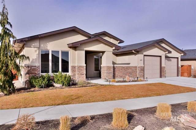 143 S Wildgrass, Star, ID 83669 (MLS #98753456) :: Full Sail Real Estate
