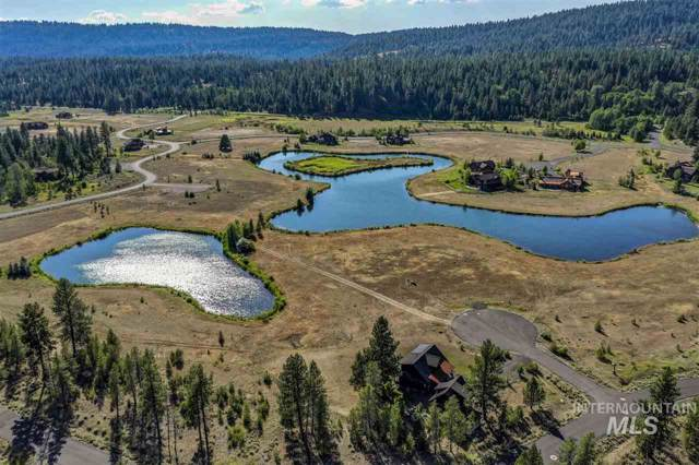 68 Fawnlilly Dr, Mccall, ID 83638 (MLS #98753491) :: Boise River Realty