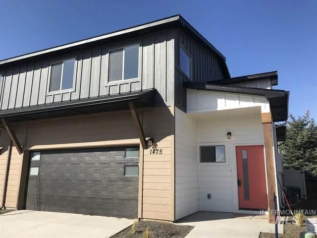 1439 Pineview Lane, Boise, ID 83713 (MLS #98753867) :: Jon Gosche Real Estate, LLC