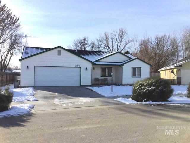 1057 W Butterfield, Weiser, ID 83672 (MLS #98753919) :: Givens Group Real Estate