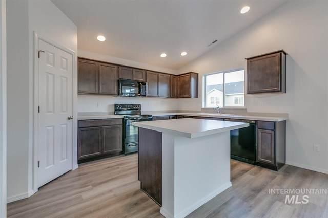 4570 E Stone Falls Dr., Nampa, ID 83686 (MLS #98753975) :: Michael Ryan Real Estate