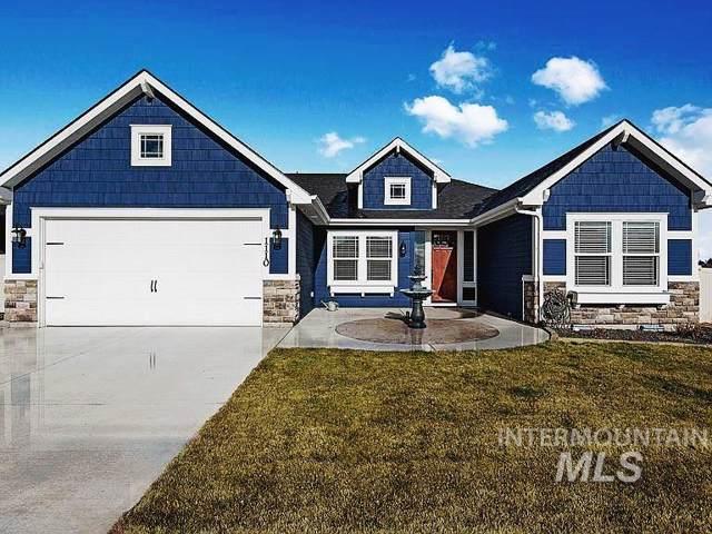 1110 E Andes Dr, Kuna, ID 83634 (MLS #98754105) :: Idaho Real Estate Pros