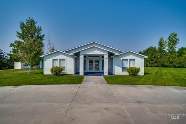 3610 W Lamont Rd, Meridian, ID 83642 (MLS #98754137) :: Boise Valley Real Estate