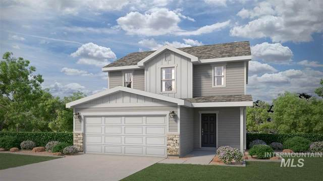 11097 W Faith St, Nampa, ID 83651 (MLS #98754152) :: Jon Gosche Real Estate, LLC