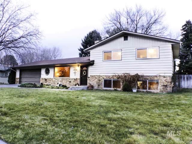 1260 Evergreen Dr N/A, Twin Falls, ID 83301 (MLS #98754190) :: Beasley Realty