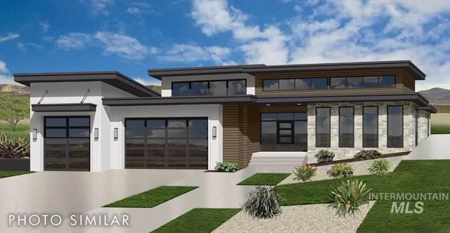4924 N Corralero Ln, Boise, ID 83702 (MLS #98754317) :: Boise River Realty