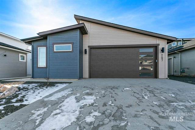 9647 Macaw, Boise, ID 83704 (MLS #98754321) :: Team One Group Real Estate