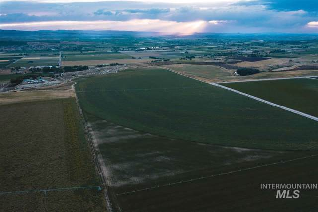 0 Cool Road, Caldwell, ID 83607 (MLS #98754347) :: Full Sail Real Estate