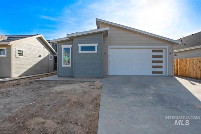9681 Macaw, Boise, ID 83704 (MLS #98754355) :: Team One Group Real Estate