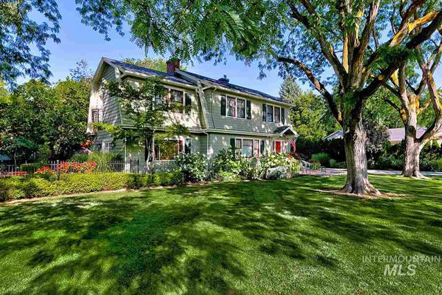 1117 S Owyhee St, Boise, ID 83705 (MLS #98754404) :: Full Sail Real Estate