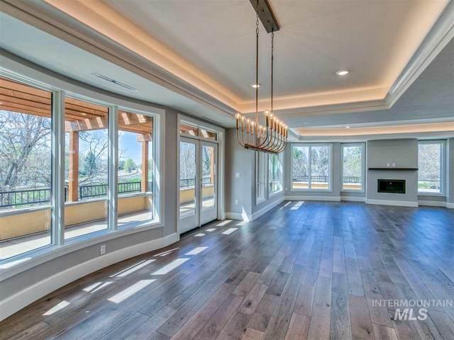3075 West Crescent Rim Drive #201 #201, Boise, ID 83706 (MLS #98754555) :: Build Idaho