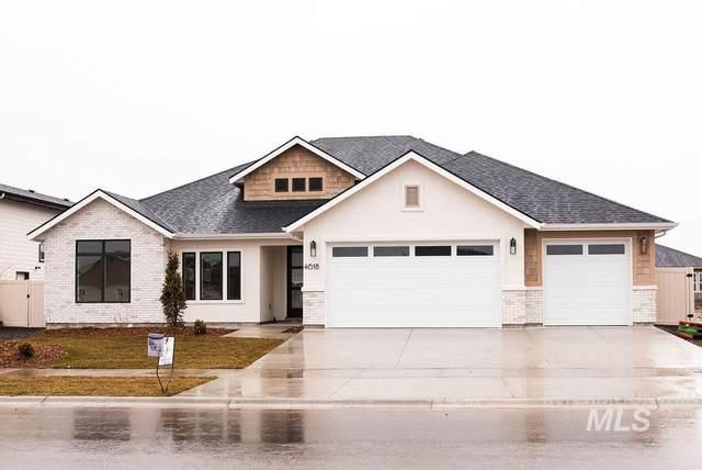 4618 S Marsala Way, Meridian, ID 83642 (MLS #98754682) :: Boise River Realty