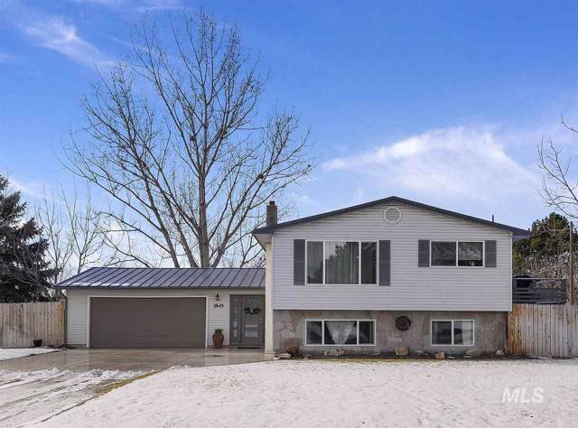 1845 W Carol St, Meridian, ID 83686 (MLS #98754688) :: Juniper Realty Group
