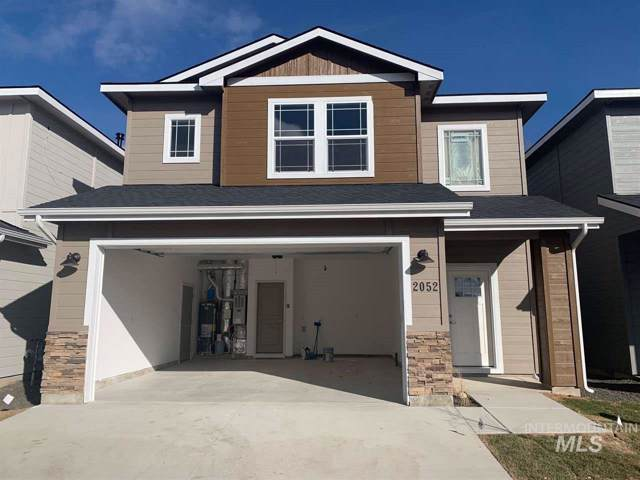 2052 W Bella Lane, Nampa, ID 83651 (MLS #98754727) :: Full Sail Real Estate