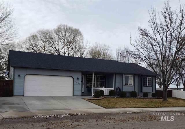 1207 N Cabrillo Ave., Kuna, ID 83634 (MLS #98754756) :: Jon Gosche Real Estate, LLC
