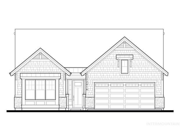 44 W Pavilion Ln., Meridian, ID 83646 (MLS #98754758) :: Full Sail Real Estate