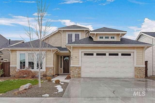 165 W Arnaz St, Meridian, ID 83646 (MLS #98754819) :: Full Sail Real Estate
