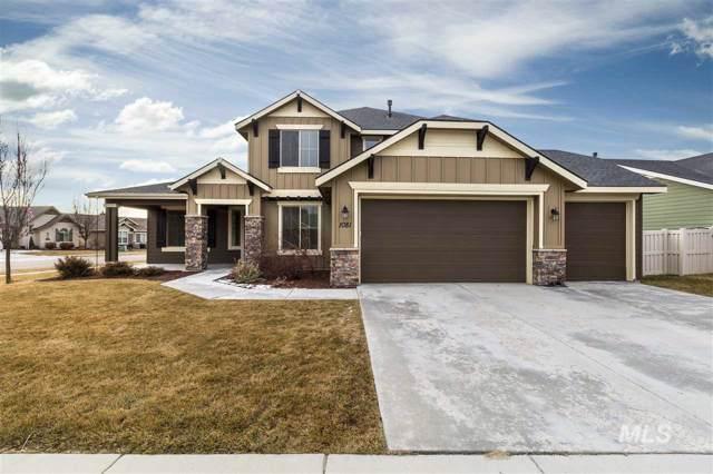 1081 La Reata Way, Middleton, ID 83644 (MLS #98754832) :: 208 Real Estate