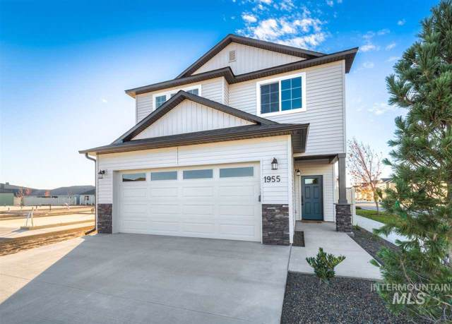 4084 E Esperanto St, Meridian, ID 83642 (MLS #98754860) :: Team One Group Real Estate