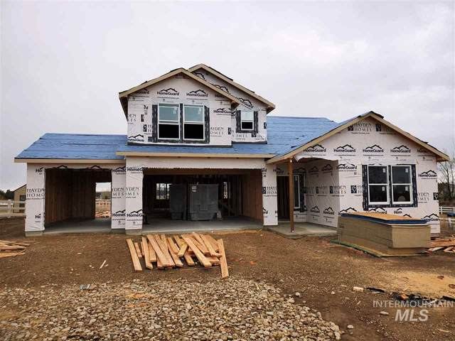 9658 Galloway Road, Middleton, ID 83644 (MLS #98754907) :: Full Sail Real Estate