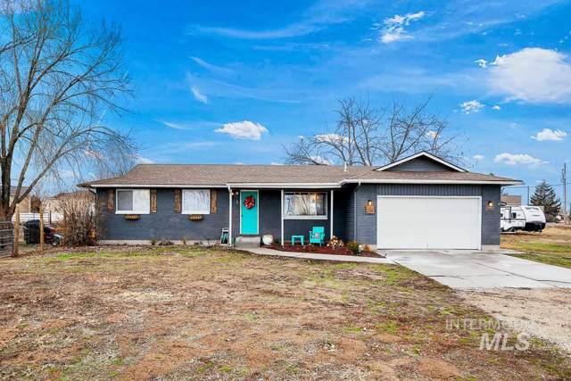 287 E Deer Flat Rd, Kuna, ID 83634 (MLS #98755026) :: Idahome and Land