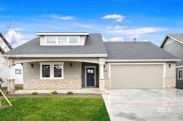 11372 W Cere Court, Nampa, ID 83686 (MLS #98755132) :: Beasley Realty