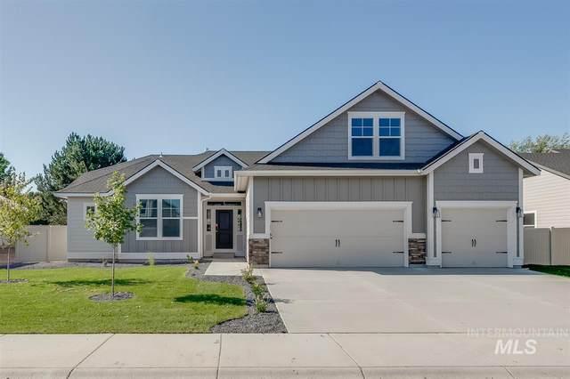 5120 W Deer Springs Dr, Meridian, ID 83646 (MLS #98755186) :: Michael Ryan Real Estate