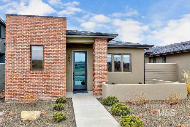 3857 S Eckert Rd, Boise, ID 83716 (MLS #98755201) :: Full Sail Real Estate