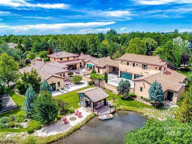 2200 N Ballantyne Lane, Eagle, ID 83616 (MLS #98755318) :: Full Sail Real Estate