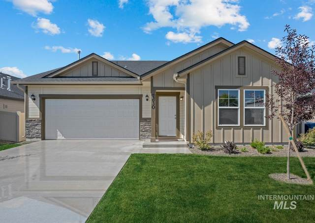 7630 E Declaration Drive, Nampa, ID 83687 (MLS #98755364) :: Michael Ryan Real Estate