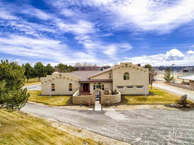 3665 W Tabasco Trail, Eagle, ID 83616 (MLS #98755390) :: Beasley Realty