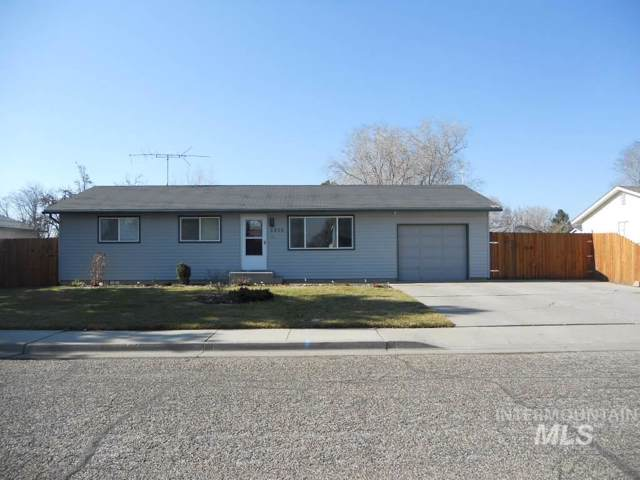 1315 N 2nd E, Mountain Home, ID 83647 (MLS #98755419) :: Navigate Real Estate