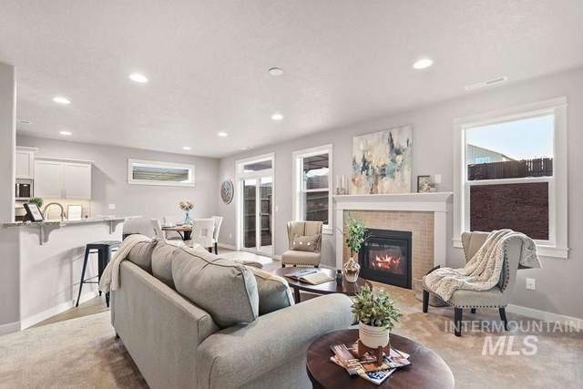 683 Alpine Lake, Middleton, ID 83644 (MLS #98755445) :: Jon Gosche Real Estate, LLC
