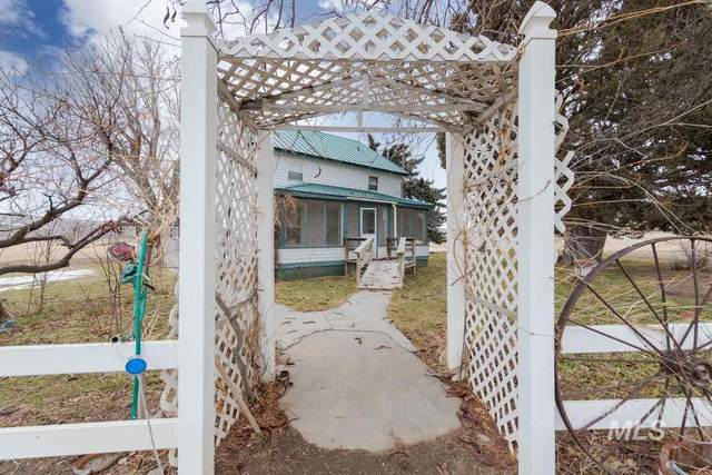 2337 Bully Creek Rd, Vale, OR 97918 (MLS #98755478) :: Navigate Real Estate